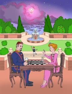 prince chess final